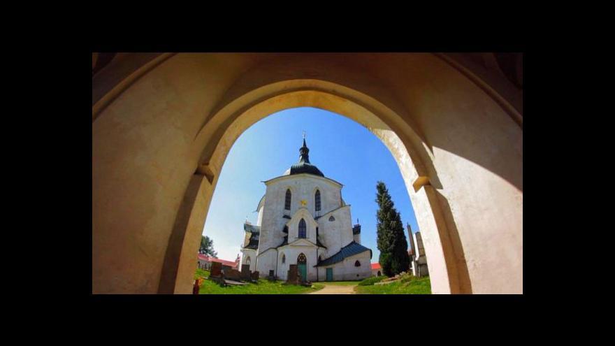 Video Církevní restituce tématem Událostí ČT