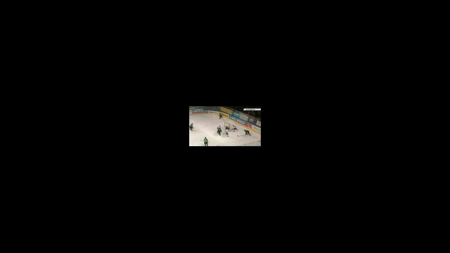 Video Buly - hokej živě - HC Sparta Praha - HC Oceláři Třinec