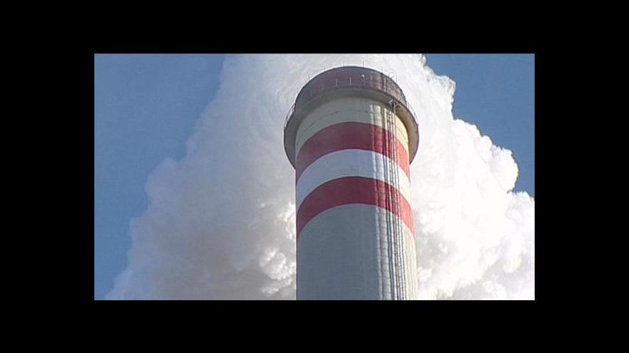 Video Jan Černý o energetické koncepci