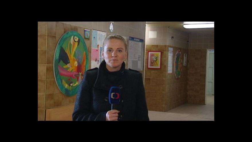 Video Reportáž Nadi Chattové