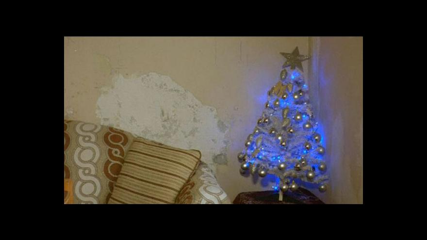 Video Ke Gunusepecisovým asi letos Santa nepřijde