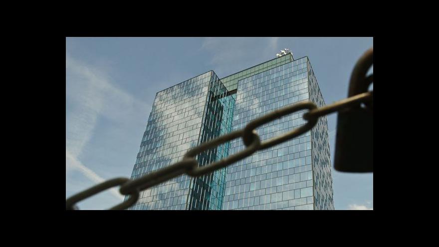 Video NKÚ o Akademii věd