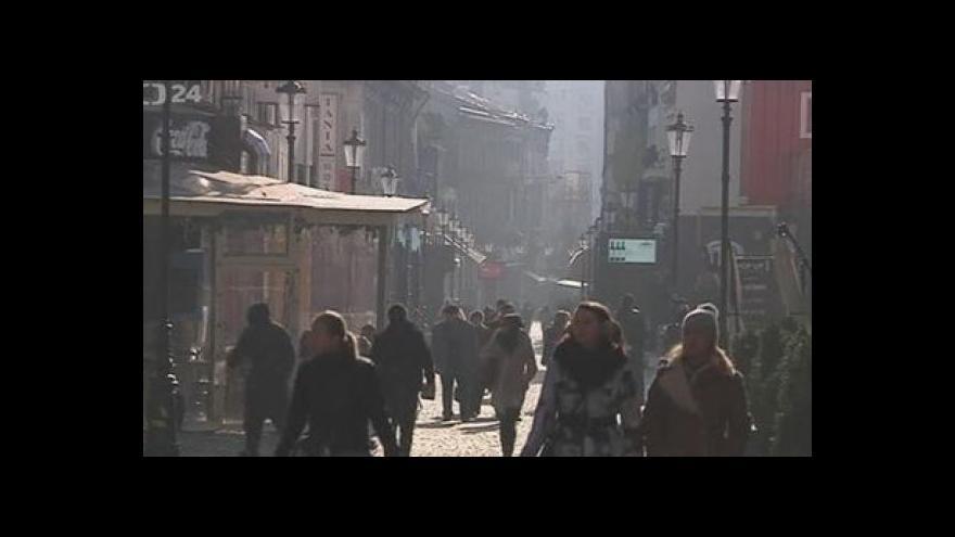 Video Bulharsko a Rumunsko se staví proti zpřísnění imigrace