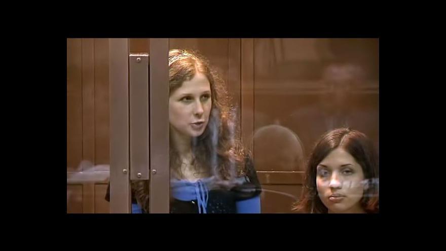 Video Komentář Kateřiny Měšťanové