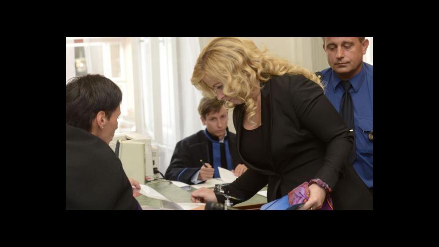 Video Kauza Nagyová: Zveřejněné video i nová jména