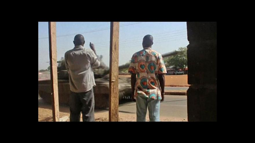 Video USA by mohly podniknout další vojenská opatření v Jižním Súdánu
