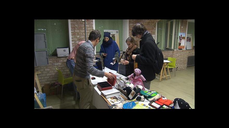 Video Bilance charitativních aktivit