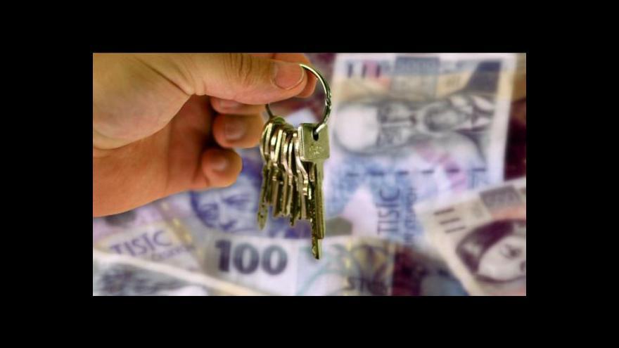 Video Dluhy na nájemném