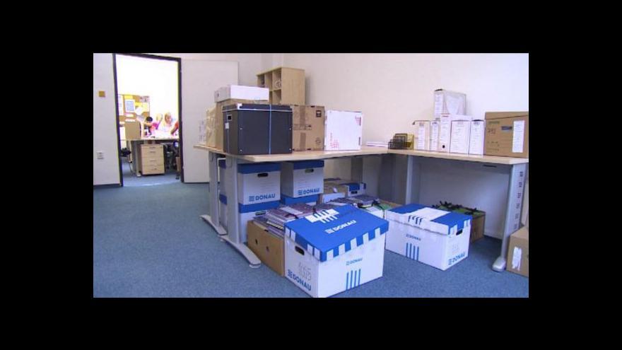 Video Jen ROP Severozápad doplatil dluhy, řeší nové žádosti