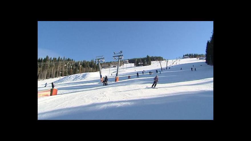 Video Novinka letošní sezony: Z Černé hory do Pece pod Sněžkou