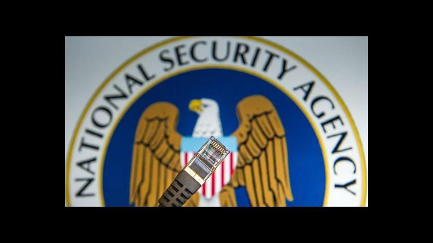 Video NSA potřebuje podle Obamy změny a větší kontrolu