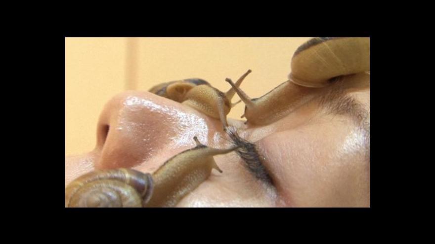 Video Netradiční kosmetické salony