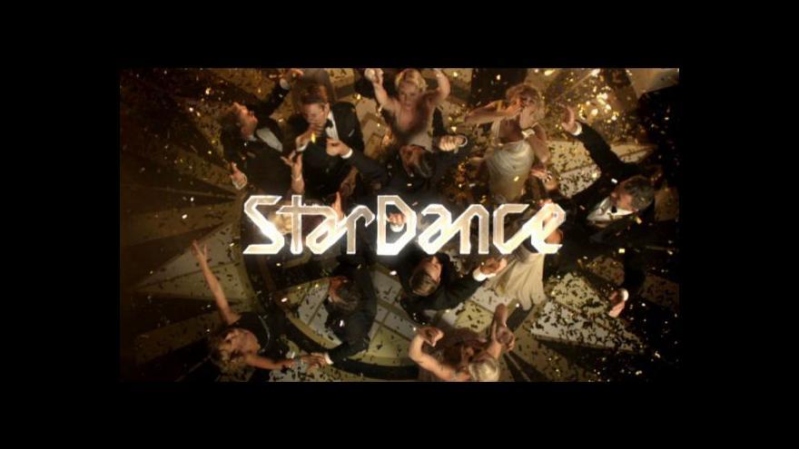 Video Události: StarDance míří do finále