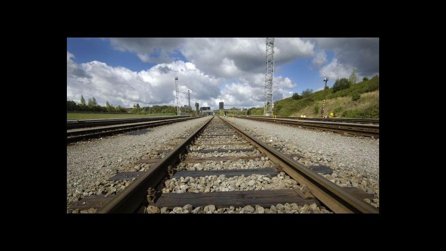 Video Jihočeský kraj připravuje integrovaný dopravní systém