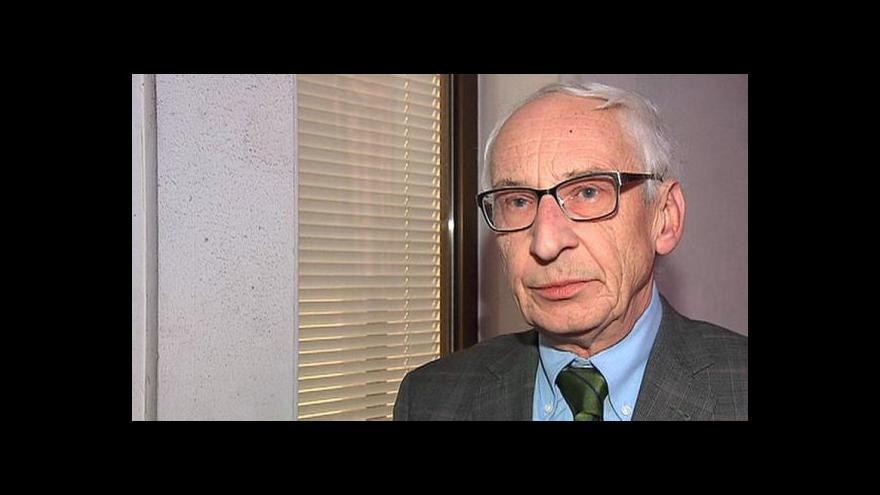 Video Prezident spolurozhoduje o ministrech, tvrdí šéf Ústavu státu a práva