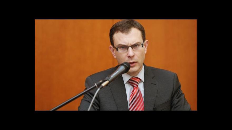Video Ústavní právník Jan Kysela: Prezident nemá zasahovat do výběru ministrů