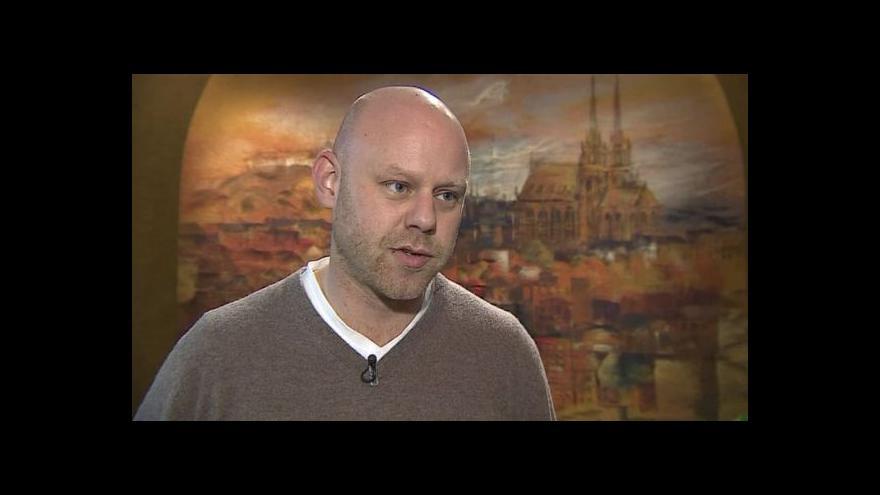 Video O snižování dluhů hovoří starosta Brna-střed Libor Šťástka