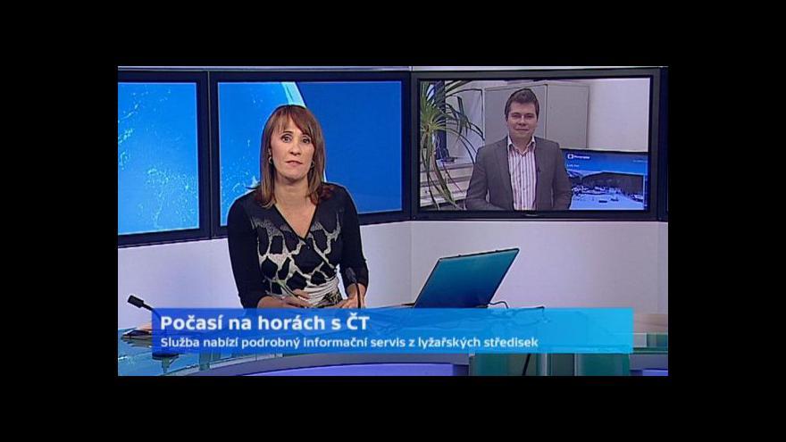 Video Rozhovor s Janem Zemanem o nové aplikaci Panorama