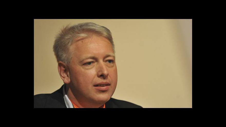 Video Rozhovor s Milanem Chovancem