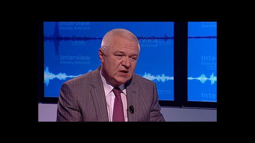 Video Rozhovor s Jaroslavem Faltýnkem