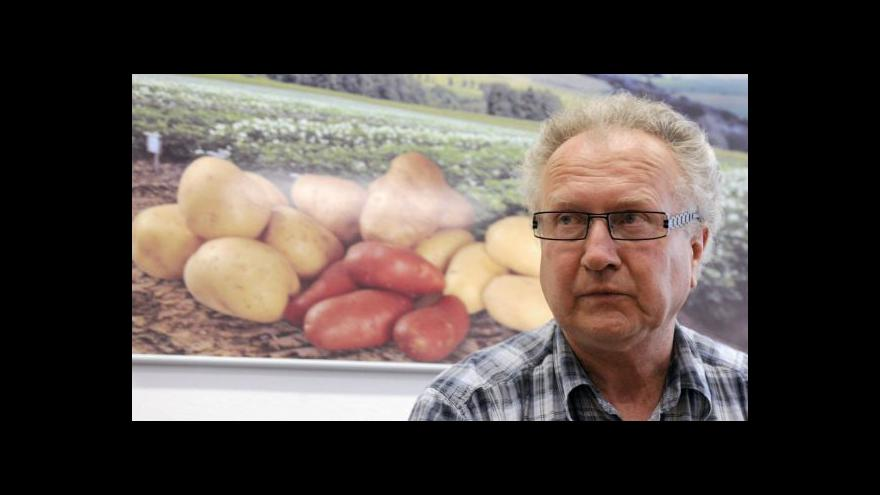 Video Rozhovor s Janem Velebou