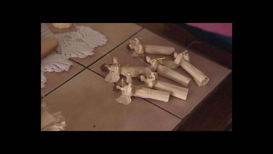 Video Tři minuty z Vnorov