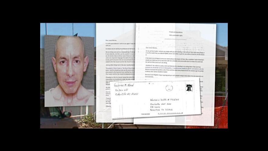 Video Horizont 24: Šéf sekty vládne i zpoza mříží