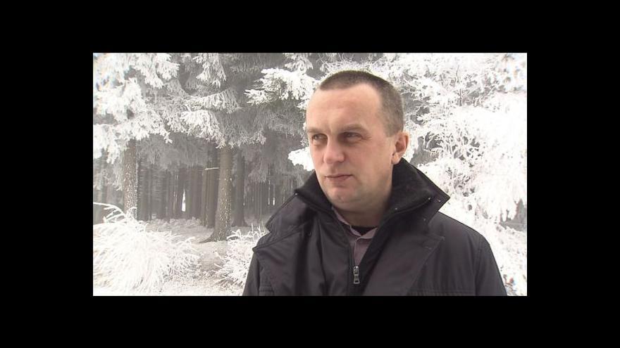 Video Rozhovor s předsedou organizačního výboru Jiřím Hamzou