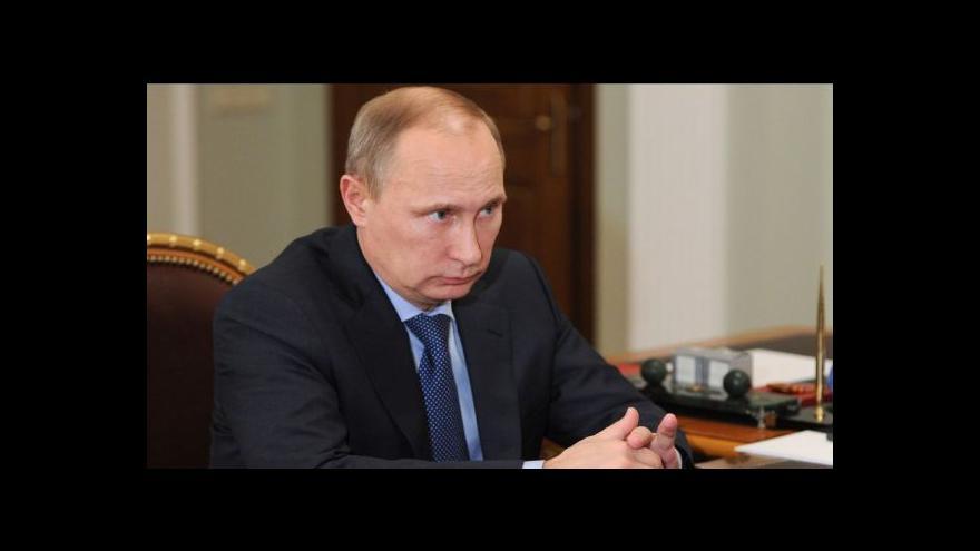 Video Libor Dvořák o ruské amnestii
