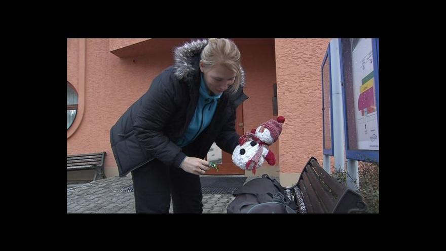 Video Rozhovor s kapitánkou Petrou Vítkovou