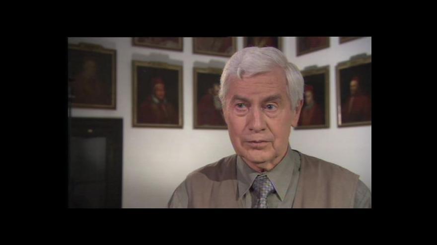Video Jiří Grygar