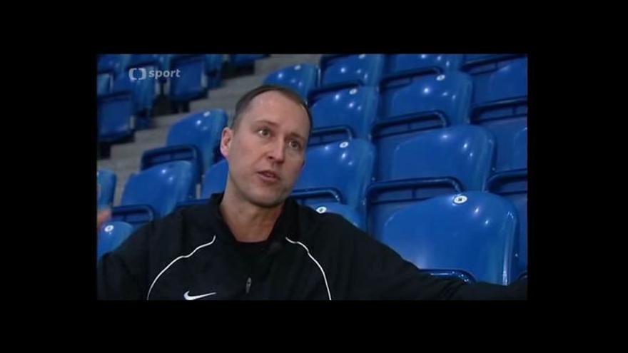 Video Bývalý rozehrávač Petr Czudek je patriotem opavského basketbalu