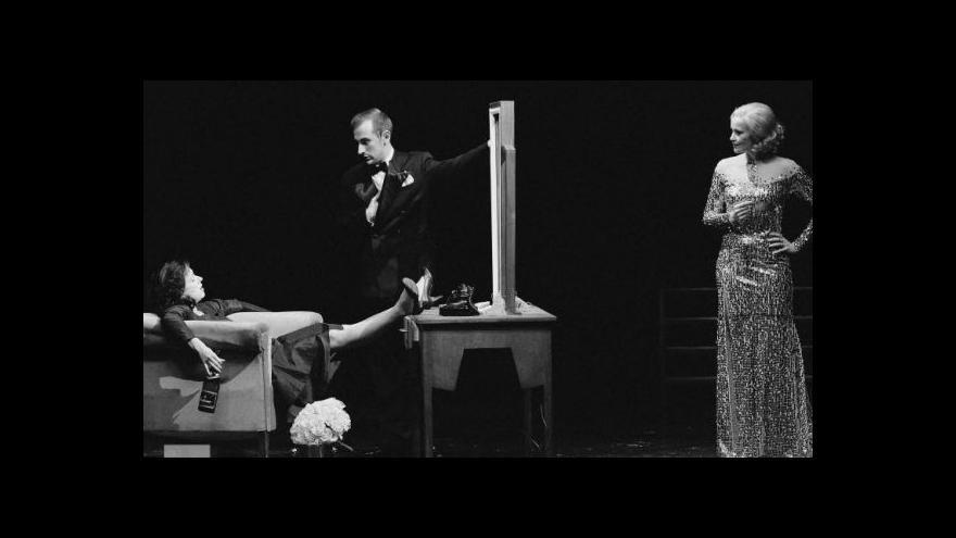 Video Edith a Marlene v Národním divadle moravskoslezském