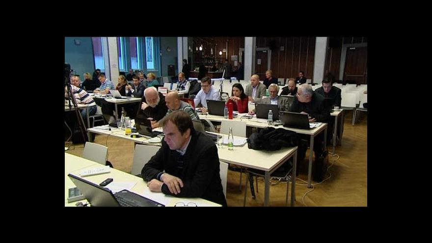 Video Antonín Bruštík o dotacích pro Karlovy Vary