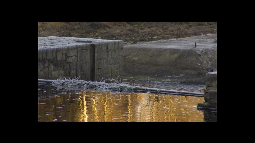 Video Aleš Hazuka o pokutě za nebezpečnou plavbu