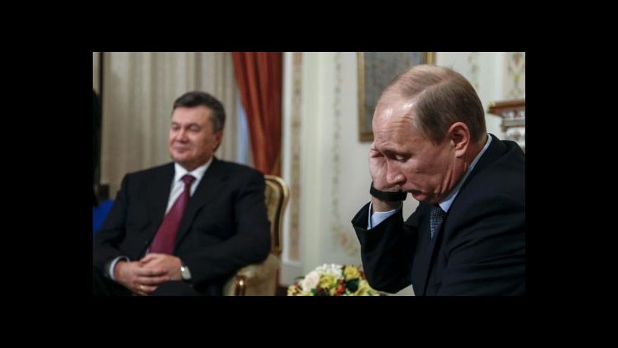 Video Námluvy Kyjev – Moskva tématem Událostí