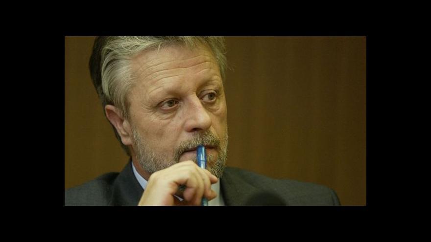 Video Komentář Františka Bublana k žádosti o prověrku
