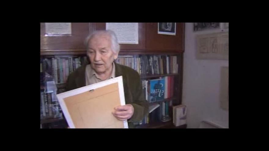 Video Rozhovor s Beátou Hlavenkovou a Ondřejem Konrádem o Lubomíru Dorůžkovi