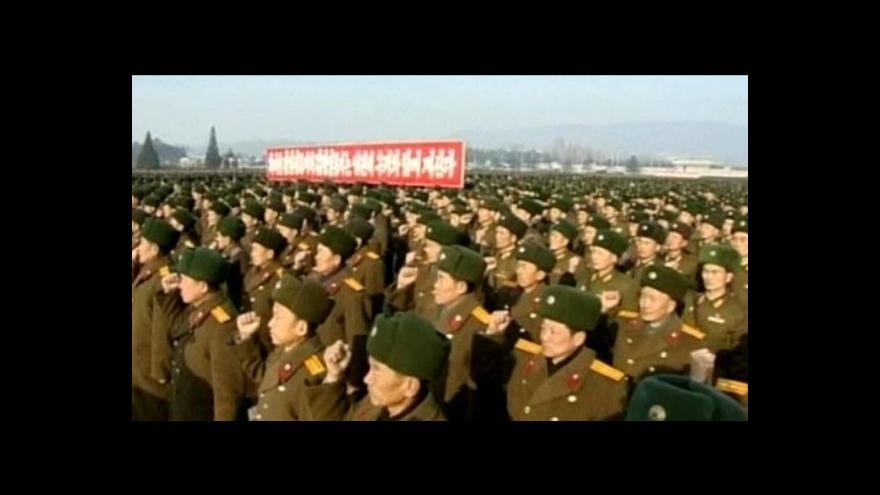 Video Editor ČT Radim Vaculovič o výročí úmrtí Kim Čong-ila
