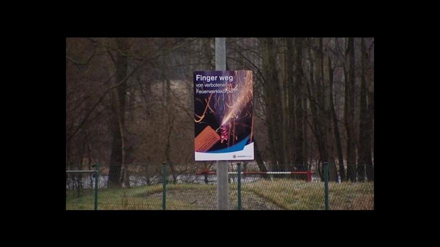 Video Marek Štětina o kontrolách pyrotechniky i drog