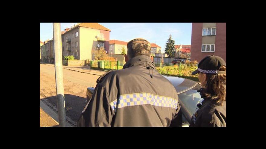 Video Michal Klokočník o chytrých telefonech městské policie