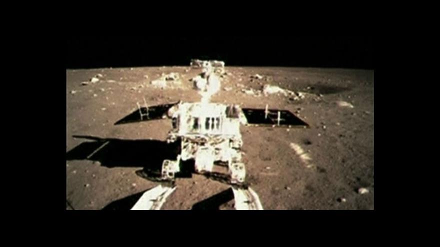Video Horizont 24 o čínském vesmírném programu