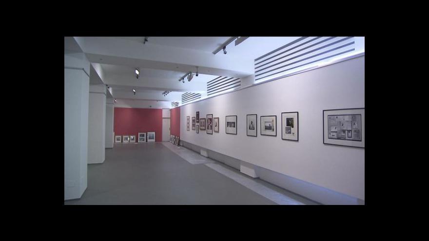 Video Reportáž a rozhovor s Tomášem Pospěchem