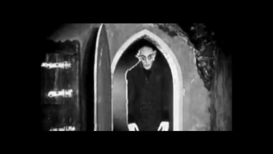Video První autorský film slaví sto let