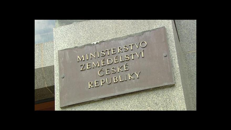 Video Předseda poslanců ANO Jaroslav Faltýnek o obsazení ministerstva zemědělství