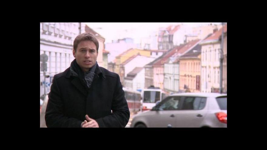 Video Reportáž Filipa Zdražila