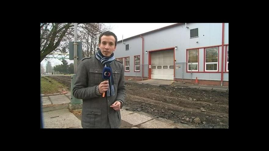 Video Reportáž Martina Laštůvky