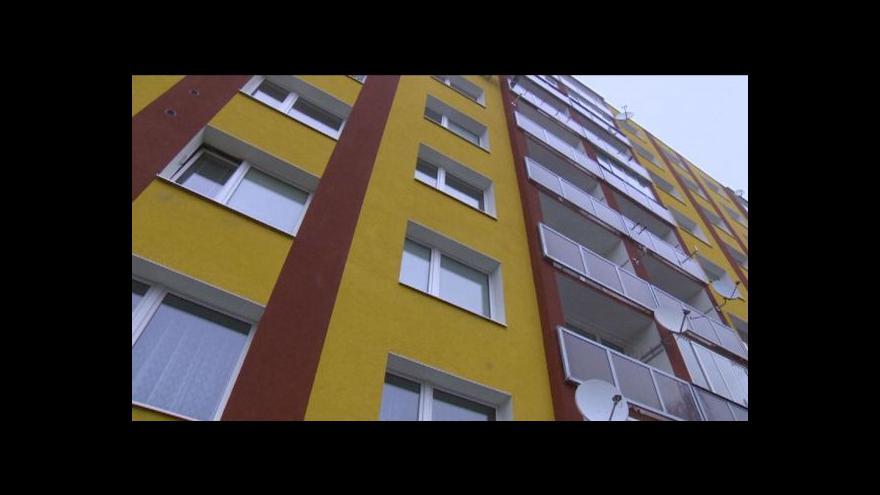 Video Události o cenách bytů v ČR