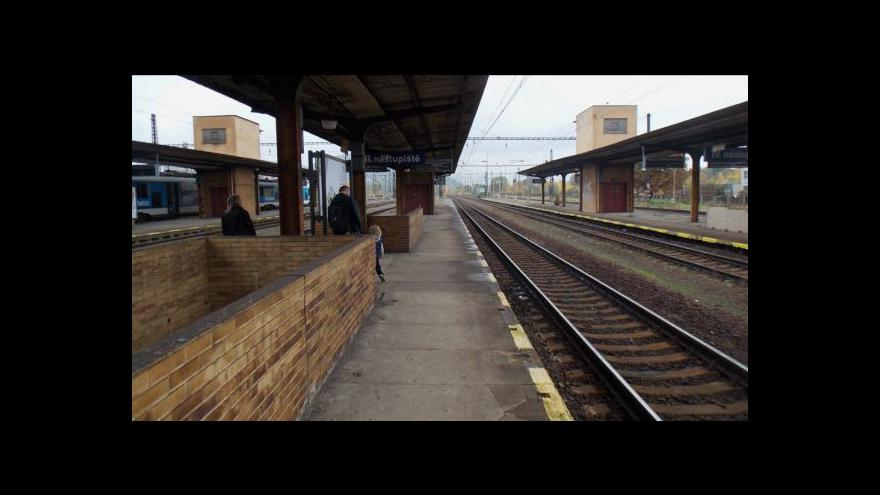 Video Rozvoj železnice na Pardubicku tématem Událostí v regionech