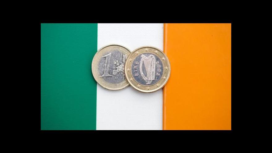 Video Irsko mimo ohrožení?